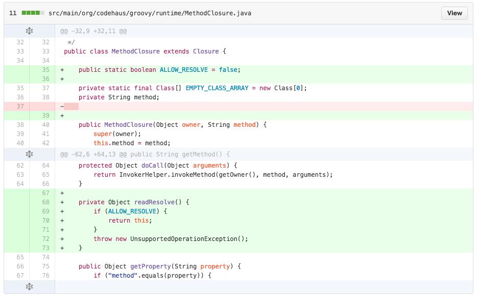 java return code 13